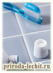 как часто менять зубную пасту?