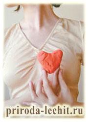 симптомы и лечение стенокардии народными средствами (грудная жаба, симптомы и лечение)