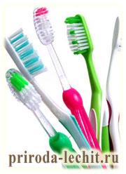 как выбрать зубную щетку, мягкая, жесткая и средняя